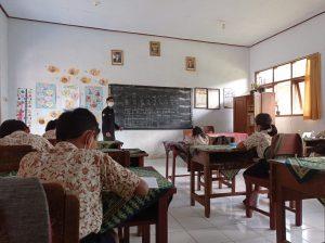 Bantu Pembelajaran di Masa Pandemi, Prodi Pendidikan Matematika Unikama Jawab Tantangan MBKM